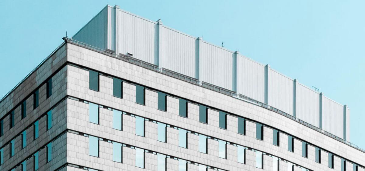 MyOsh Building Cladding
