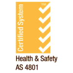 MyOsh Health and Safety AS 4801