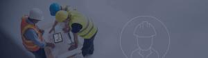 MyOsh Contractor Management Header