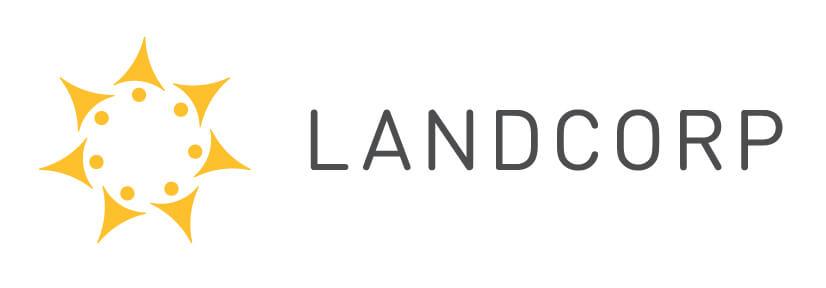 landcorp logo