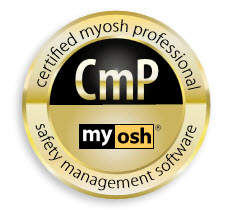 MyOsh CMP Logo