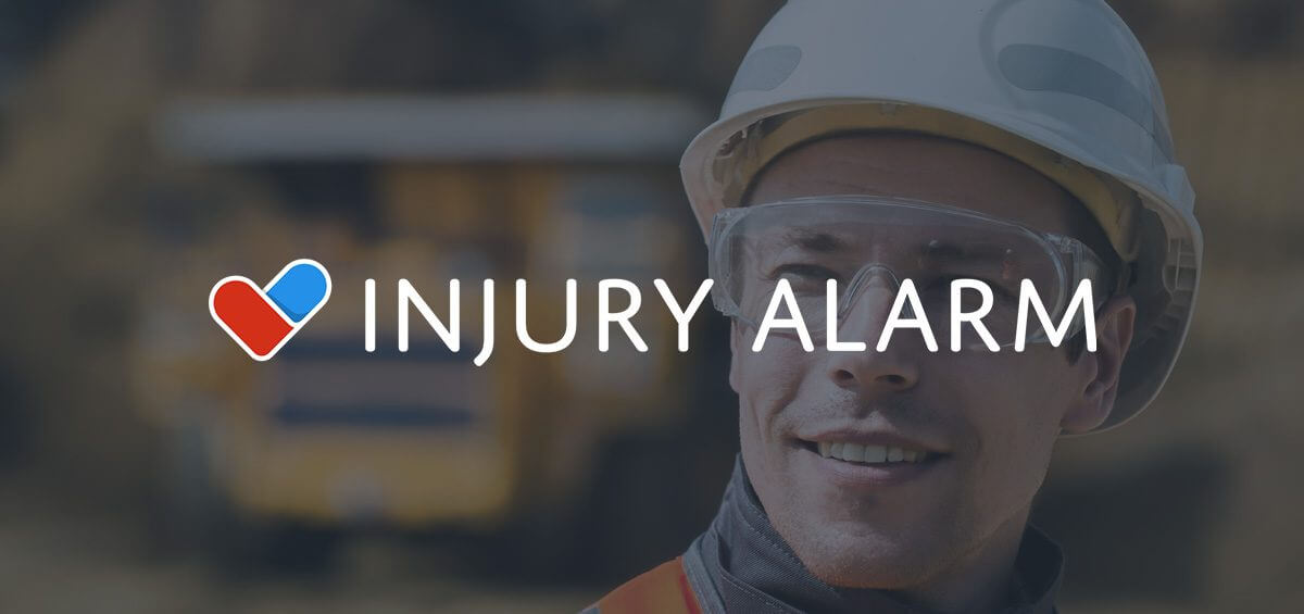 MyOsh Injury Alarm