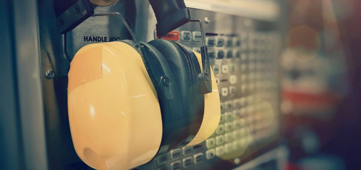 MyOsh noisy workplaces