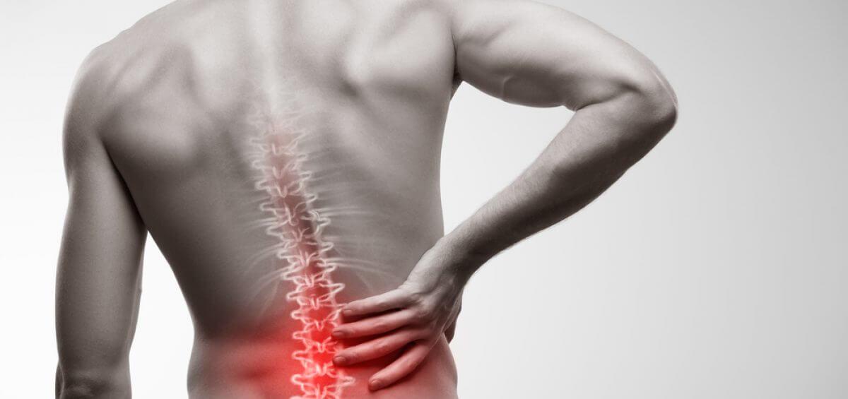 MyOsh Back Pain