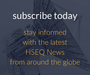 myosh HSEQ News Subscription