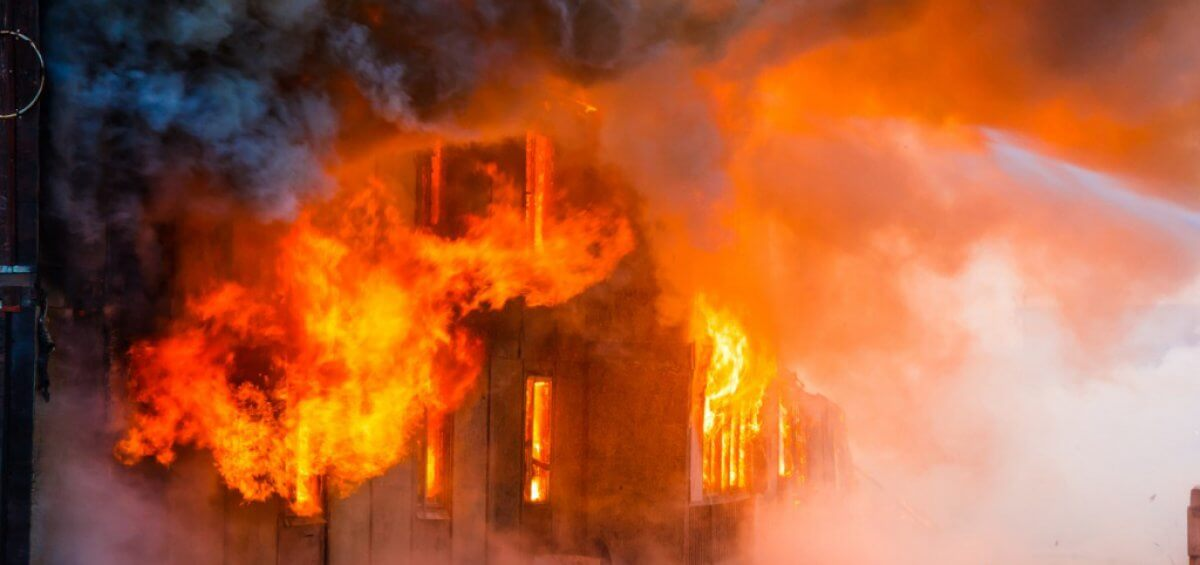 myosh Fire Safety and Compliance