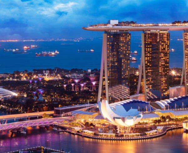 myosh Singapore