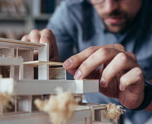 myosh uk architects health safety test