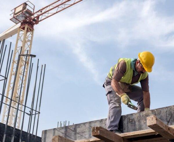 myosh construction industry worker shortage