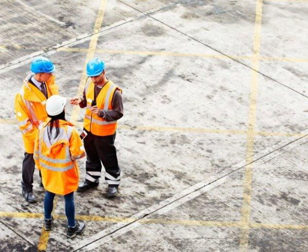 myosh National Safe Work Month