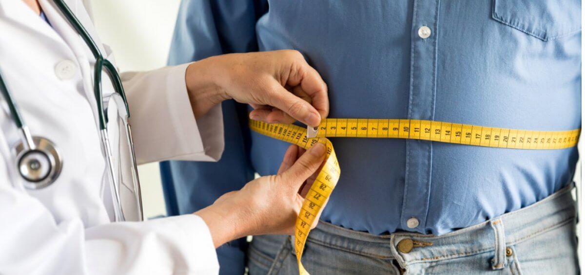 Workplace Obesity myosh