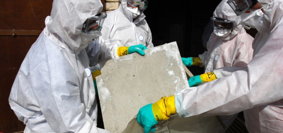 NSW Asbestos removal fines