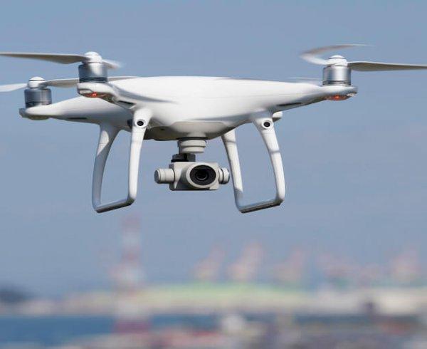 USA Drone Safety myosh