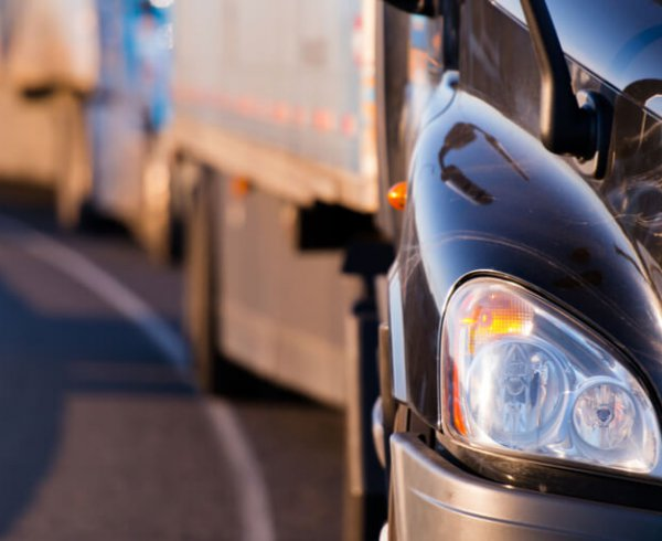Heavy Vehicle Investigations - myosh