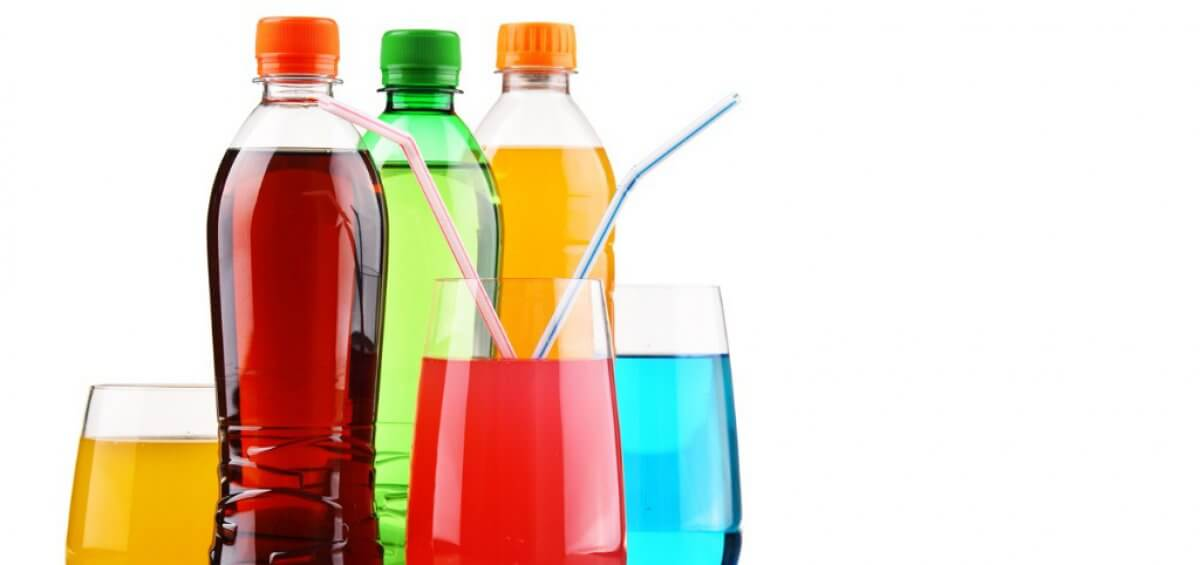 Soft Drink Dehydration
