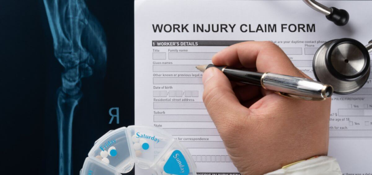 Workers Compensation Australia and New Zealand