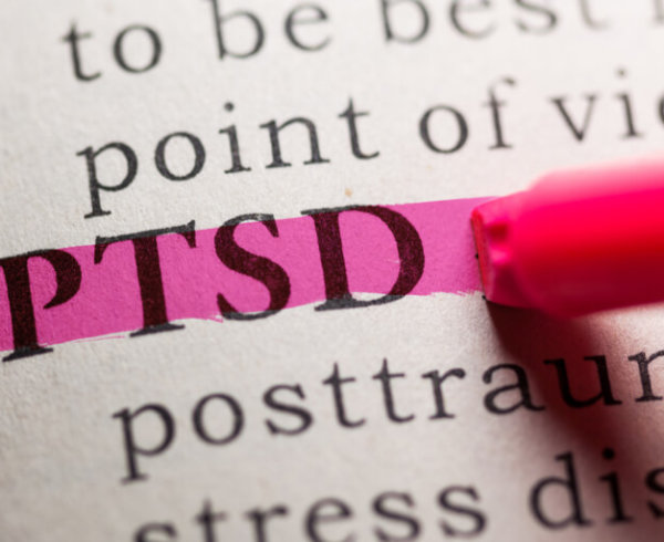 PTSD presumptive cover workers compensation