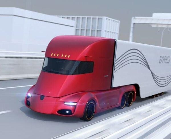 Autonomous Vehicle USA