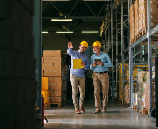 Promoting Safer Workplaces