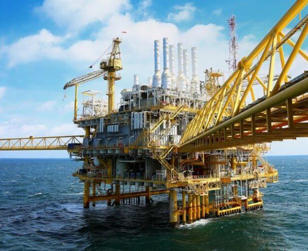 Offshore Petroleum