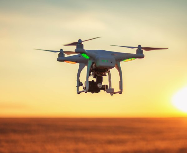 New Zealand Drone safety