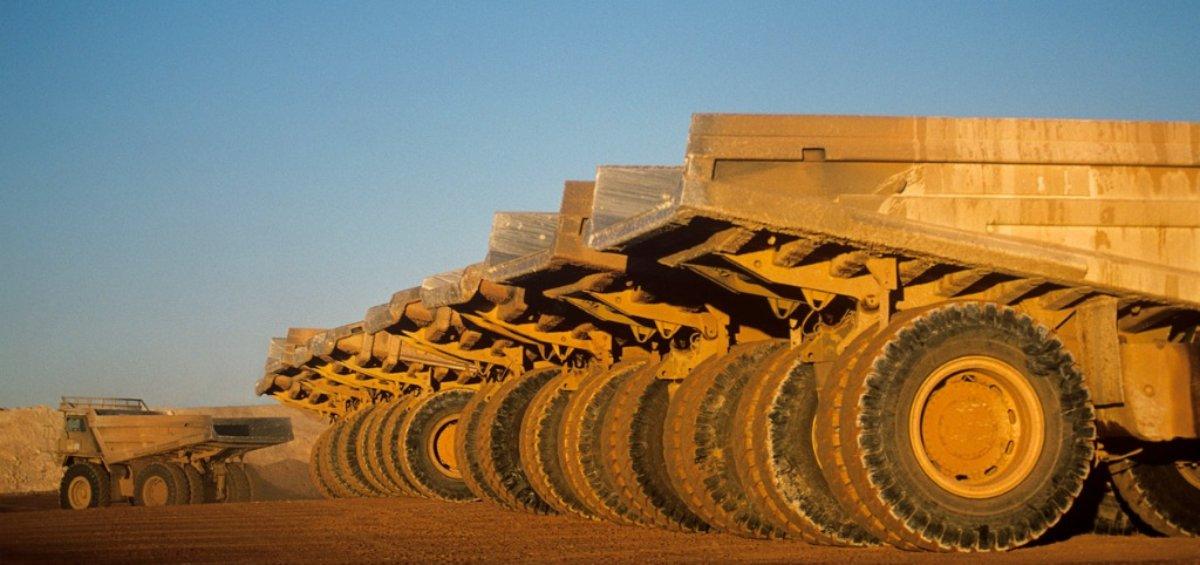Queensland Mining Industry Deaths