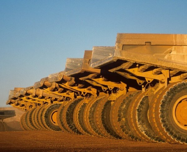 Queensland Mining Industry Deaths