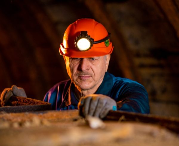 mining safety queensland report