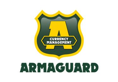 armaguard logo