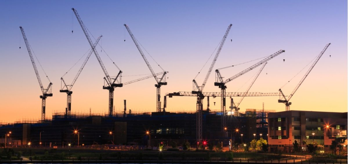 australia construction cranes safety standard