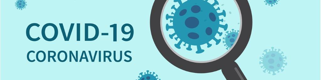 coronavirus covid 19 reporting module myosh banner