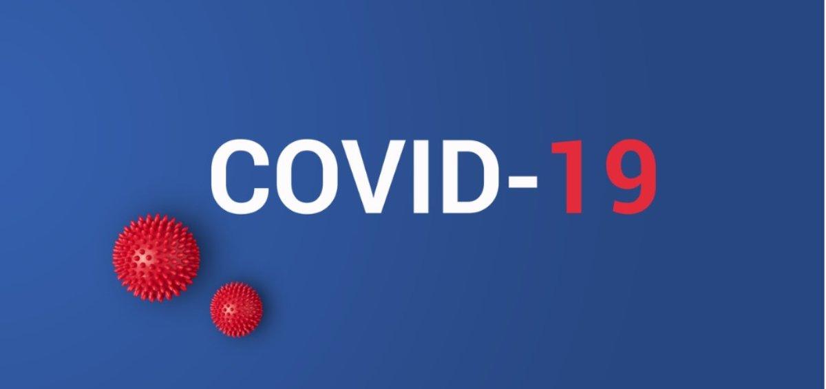 coronavirus myosh