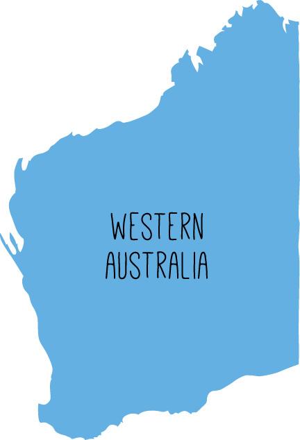 coronavirus western australia