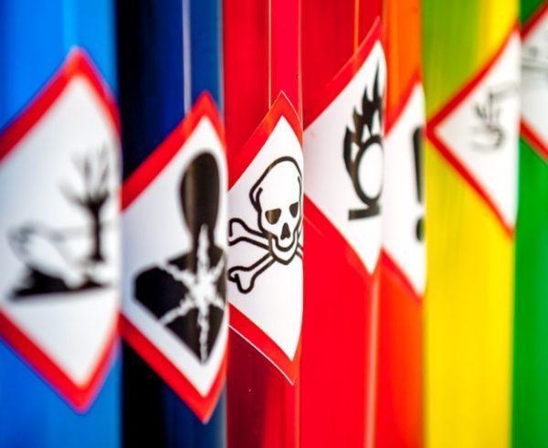 safe work australia delays GHS chemial system