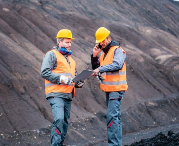 queensland resource workers industrial manslaughter