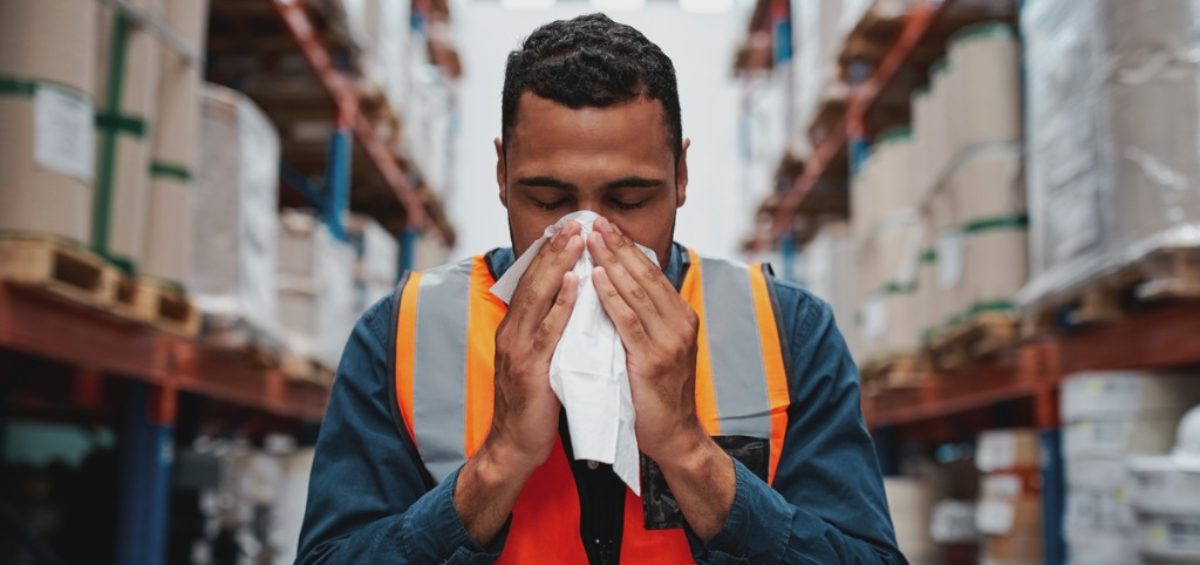 workers sick days during pandemic