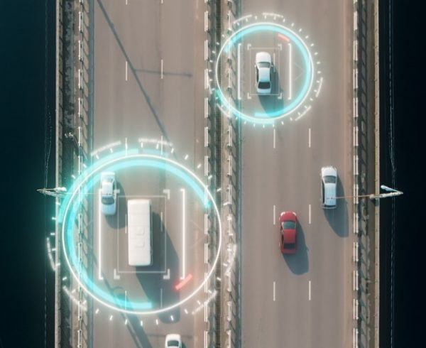 Autonomous Vehicles to be Made Legal on UK Roads in 2021