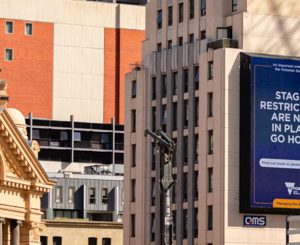 Victoria Reopening COVID 19 Workplace Restrictions 1