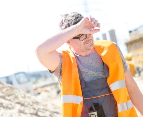 Employers Urged to Consider Summer Heat Risks