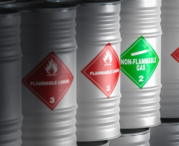 Federal Bill Targets Environmental Management of Industrial Chemicals