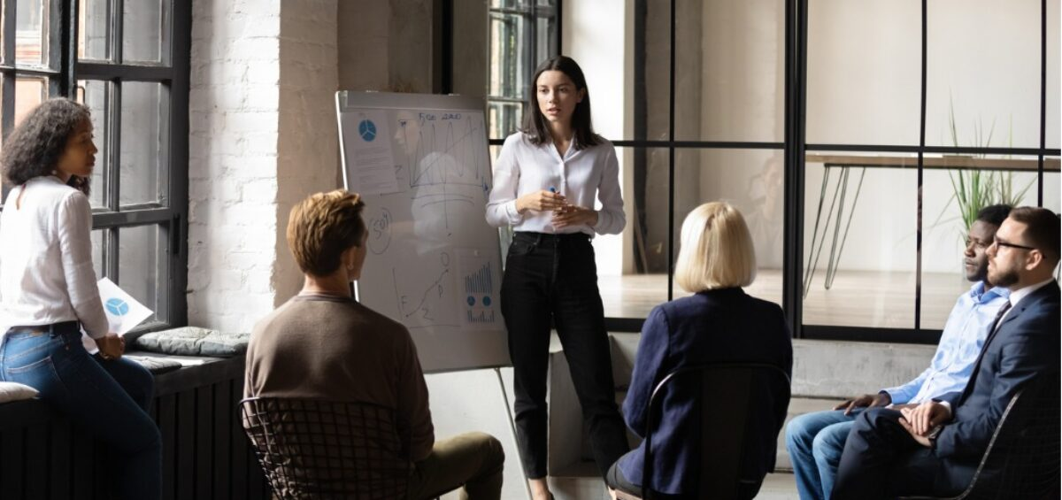 How OHS Leaders Can Use Coaching to Improve Stakeholder Engagement