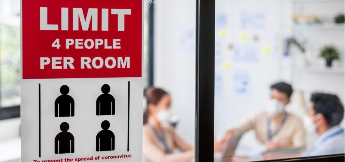 USA Employers Falling Short on COVID 19 Safety Training