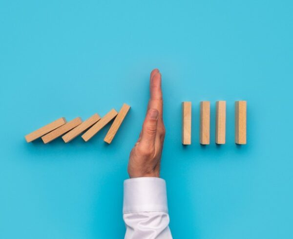 Are You Managing Your Critical Risks Effectively and Efficiently?